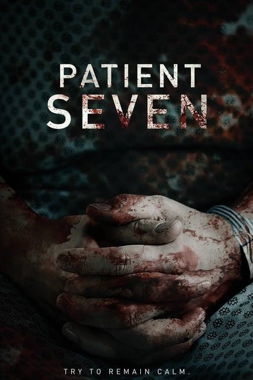 Patient Seven (2016) Poster