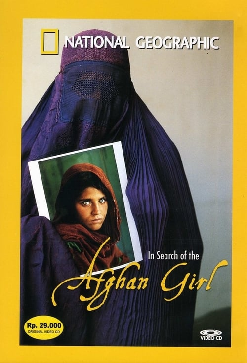 Assistir National Geographic: In Search of the Afghan Girl Online