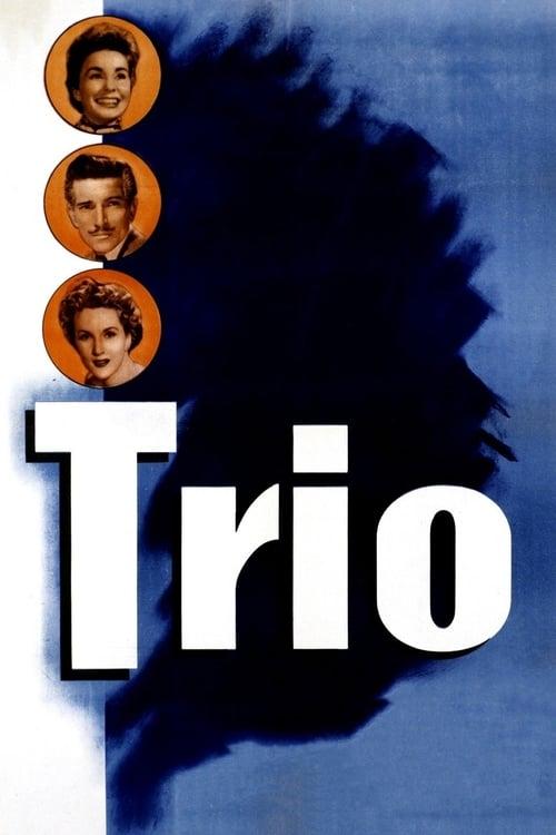 Mira La Película Trio En Español En Línea