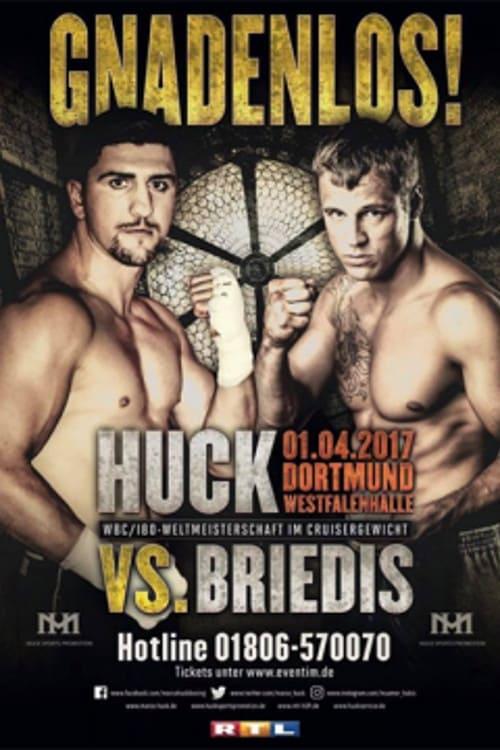 Ver pelicula Marco Huck vs Mairis Briedis Online