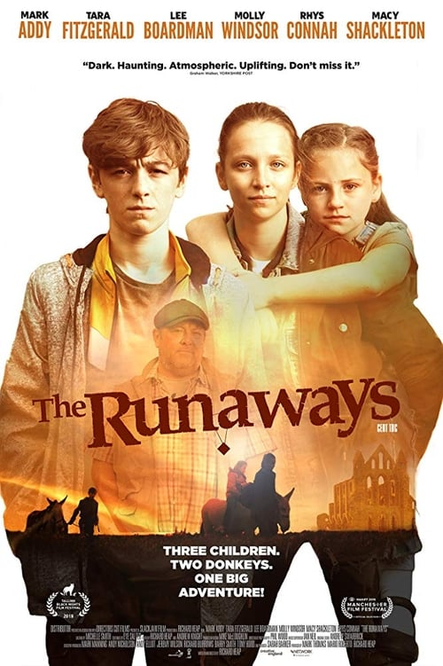 D0wnl0ad Watch Streaming The Runaways 2019 4k Ultra Hd Educandocomcarinhoo