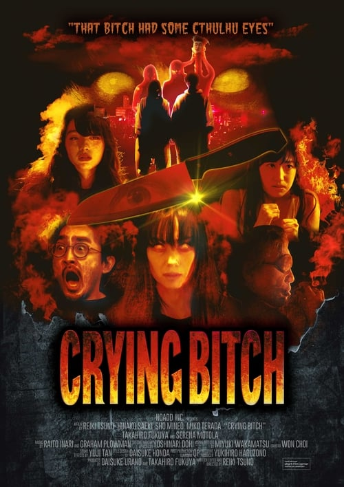 Crying Bitch (2018)