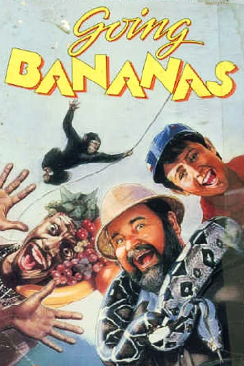 Going Bananas (1987)