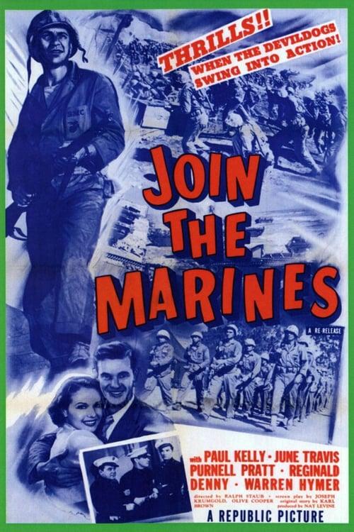 Assistir Join the Marines Em Boa Qualidade Hd 1080p