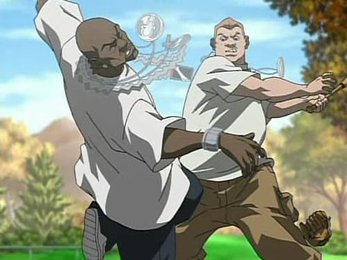 boondocks online dating Watch the boondocks season 4 episodes online with help from sidereel we connect you to show links, recaps, reviews, news and more.