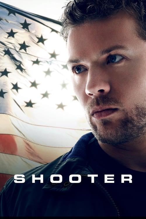 Poster von Shooter