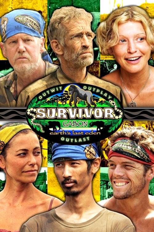 Survivor: Gabon - Earth's Last Eden