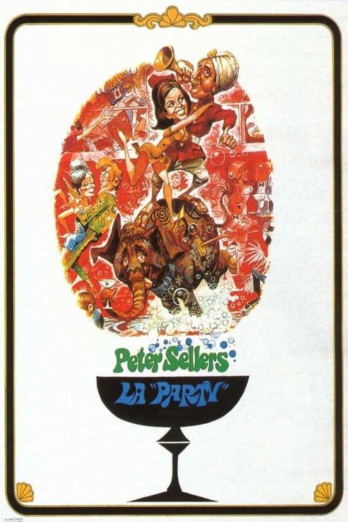 La Party (1968)