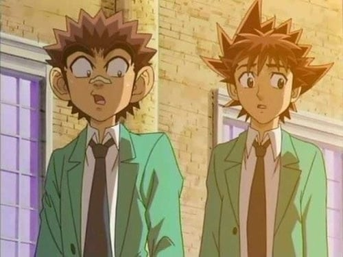 Watch Eyeshield 21 S1E76 Online