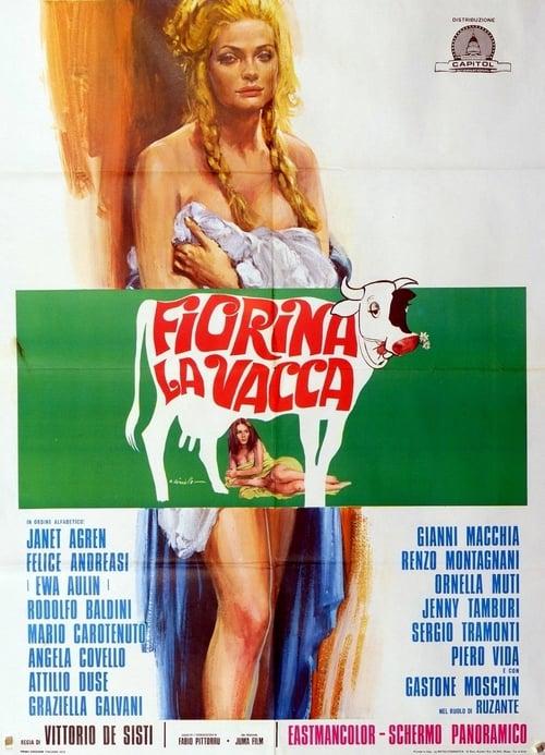 Película Fiorina la vaca Gratis