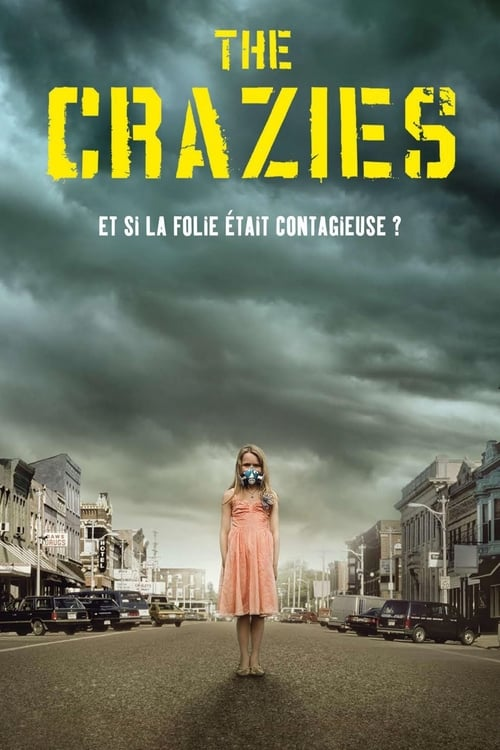[1080p] The Crazies (2010) streaming fr