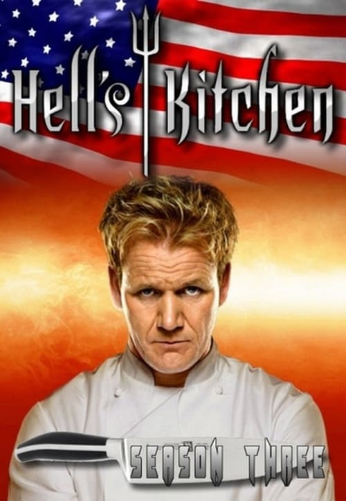 Hell's Kitchen: Season 3