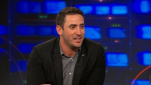 The Daily Show with Trevor Noah: Season 20 – Épisode Matt Harvey