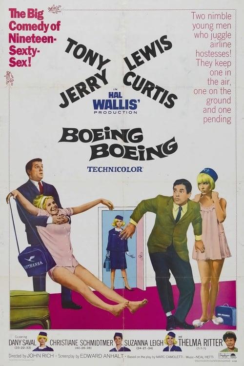 Boeing, Boeing (1965)