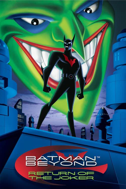Batman Beyond: Specials