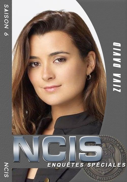 NCIS: Enquêtes Spéciales: Saison 6