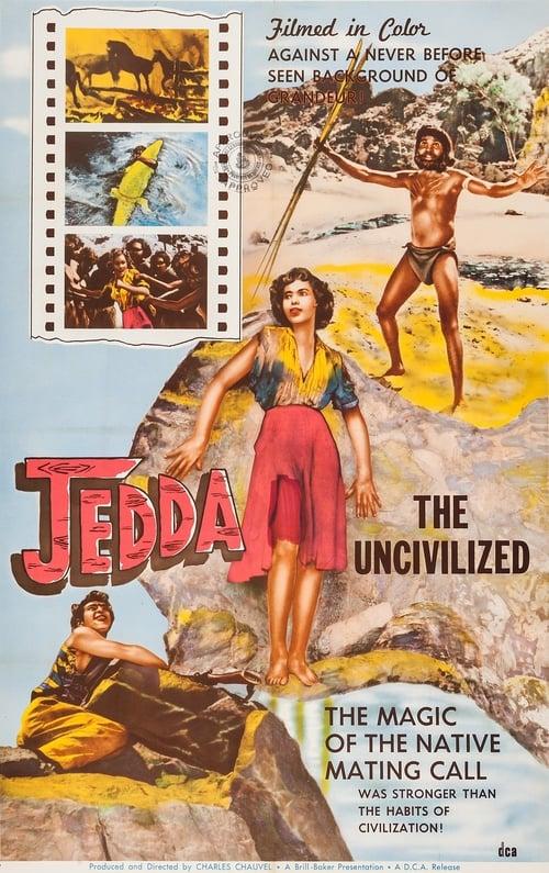 Jedda 1955