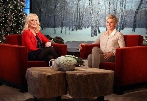The Ellen DeGeneres Show: Season 9 – Episode Day #12 of 12 Days of Giveaways - Amy Poehler