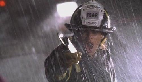 ER: Season 8 – Épisode Partly Cloudy, Chance of Rain