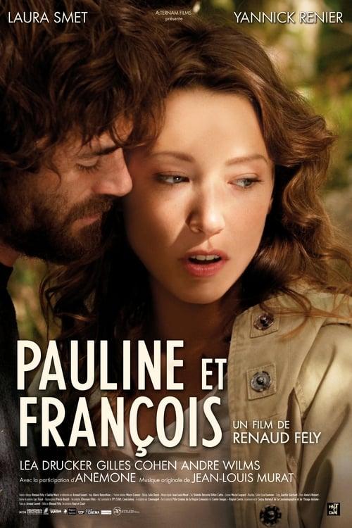 Largescale poster for Pauline et François