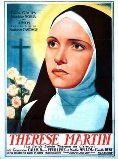 Saint Theresa of Lisieux (1938)