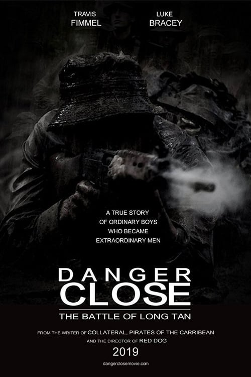 Watch Danger Close: The Battle of Long Tan Online Streamin