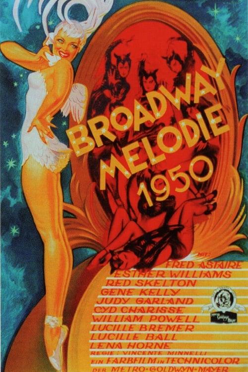 Broadway Melodie 1950
