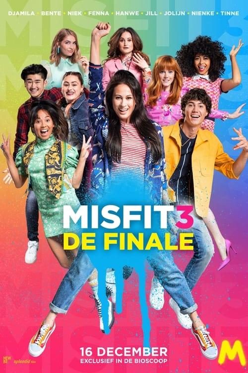 Misfit 3: De Finale ( Misfit 3 De finale )