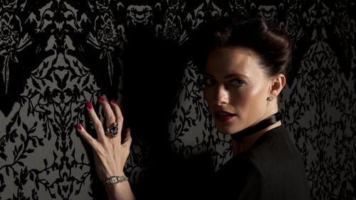 Sherlock - Series 2 - Episode 1: A Scandal in Belgravia