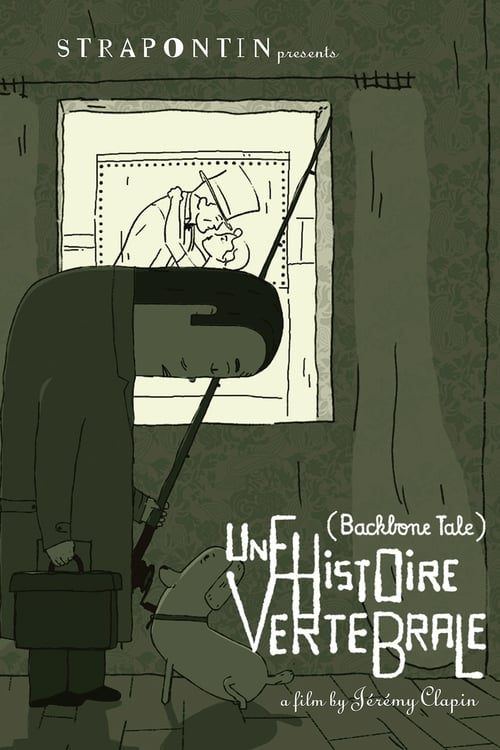 [VF] Une histoire vertébrale (2004) streaming vf