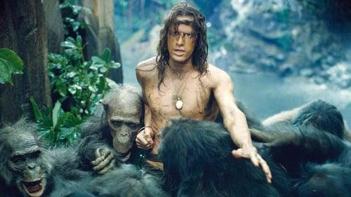Greystoke – A Lenda de Tarzan, O Rei da Selva