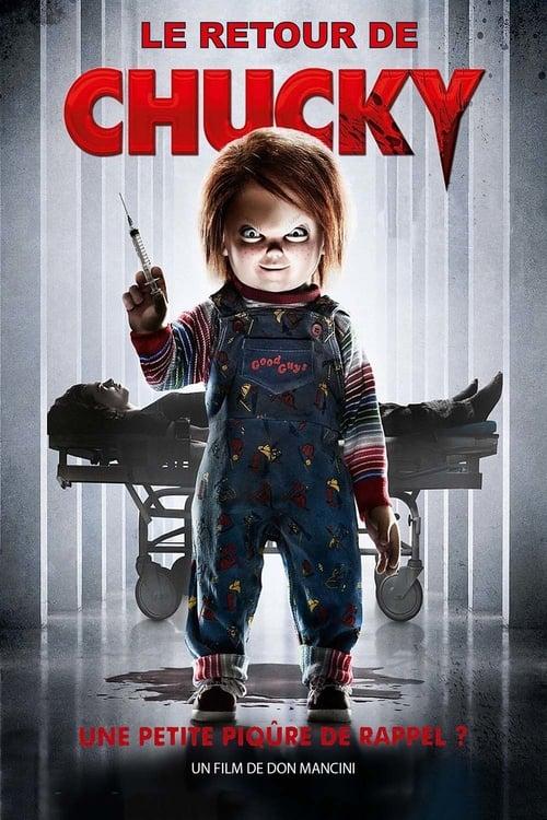 Cult of Chucky film en streaming