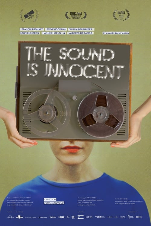 The Sound Is Innocent (2019)