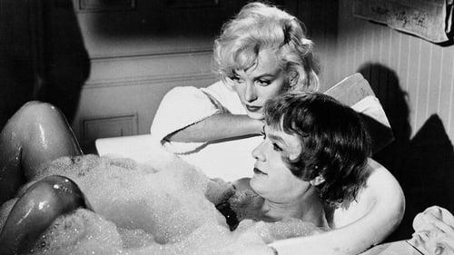 Bazıları Sıcak Sever 1959 Film izle