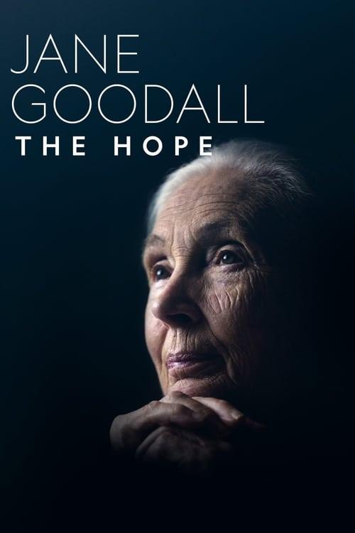 Jane Goodall: The Hope See website