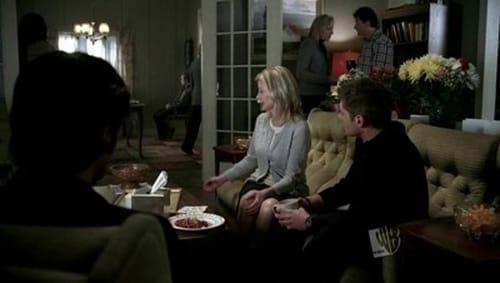 supernatural - Season 1 - Episode 14: nightmare