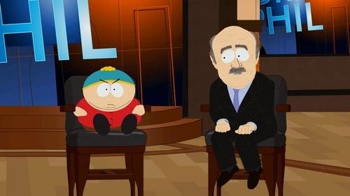 South Park - Season 15 - Episode 1: HUMANCENTiPAD