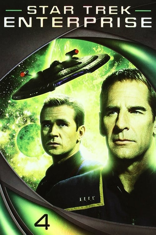 Star Trek: Enterprise: Season 4