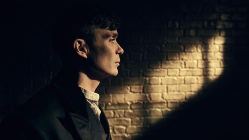 Peaky Blinders - Series 3 - episode 2
