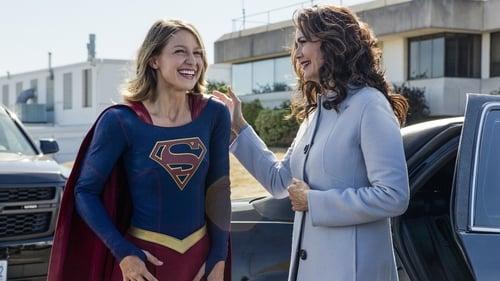 Supergirl: 2×3