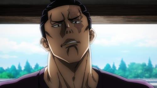 Jujutsu Kaisen - Season 1 - Episode 8: boredom