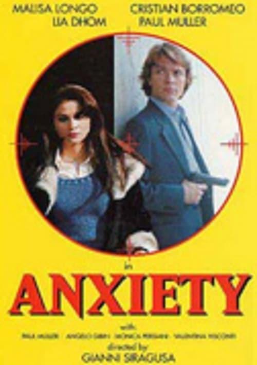 Anxiety (1997)