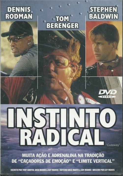Assistir Instinto Radical Online