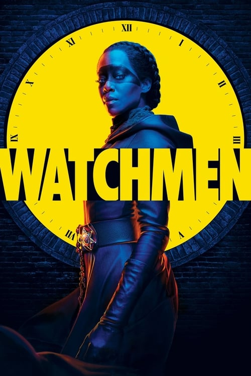 Watchmen-Azwaad Movie Database