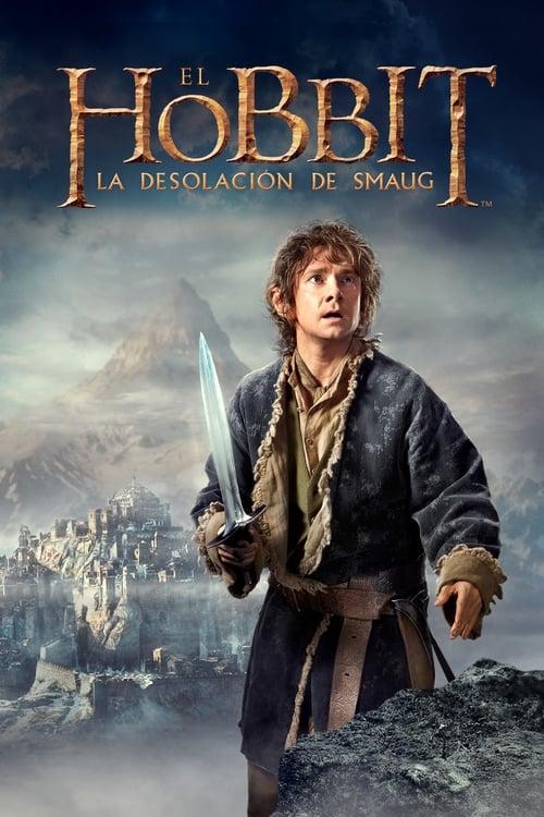 Cómo Ver El Hobbit La Desolación De Smaug 2013 En Streaming The Streamable