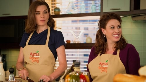 The Good Wife - Season 7 - Episode 3: Cooked