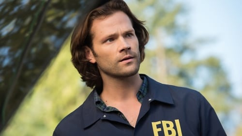 Supernatural: Season 15 – Episode Back and to the Future