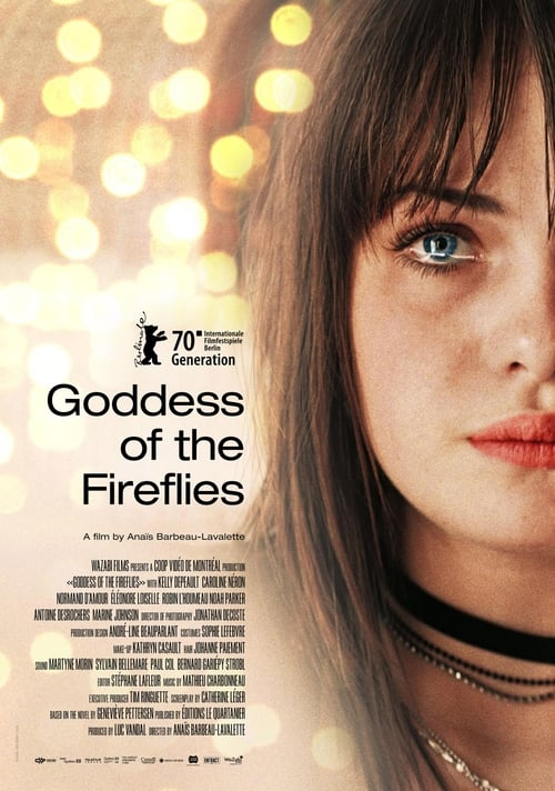 Goddess of the Fireflies