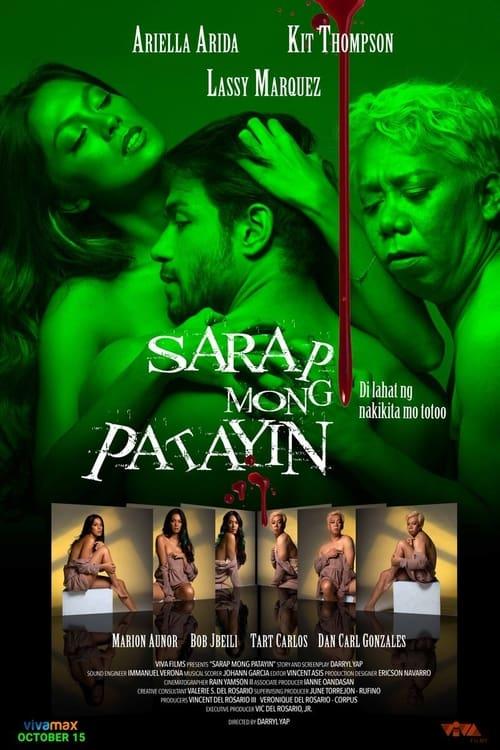 Sarap Mong Patayin Part 1