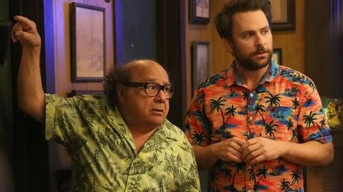 It's Always Sunny in Philadelphia - Season 13 - Episode 6: The Gang Solves The Bathroom Problem